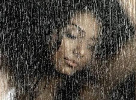 Дожди...