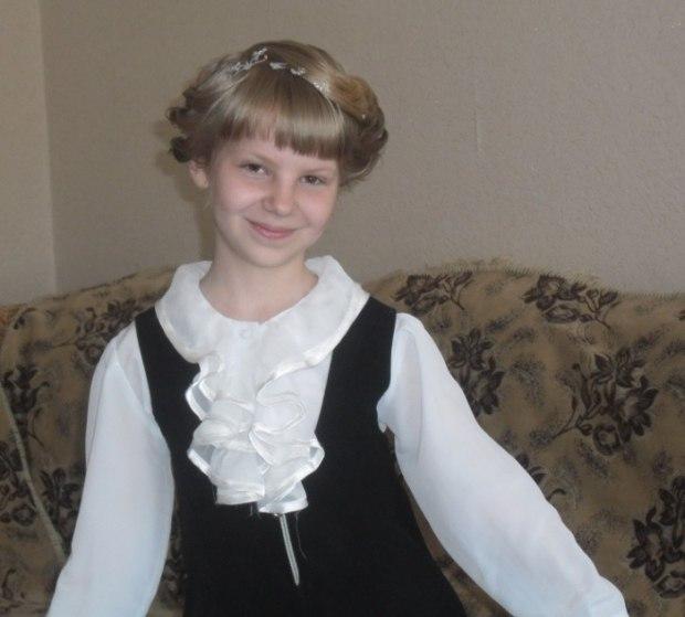 Мечты о принцессе Виртуальной доченьке)