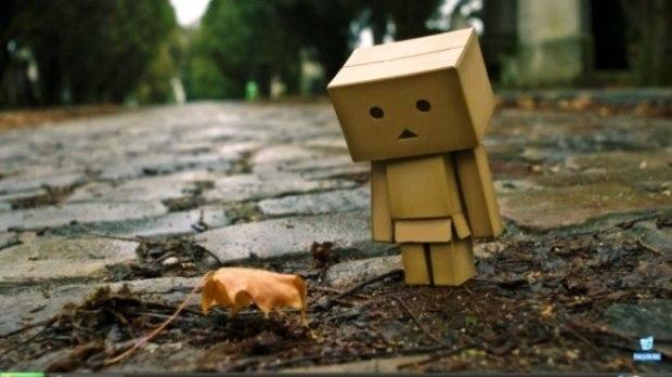 Аривидерчи' осенняя хандра! 9 советов от осенней депрессии!