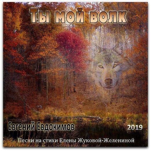 Ты мой волк... ( Музыка и исполнение Евгений Евдокимов)