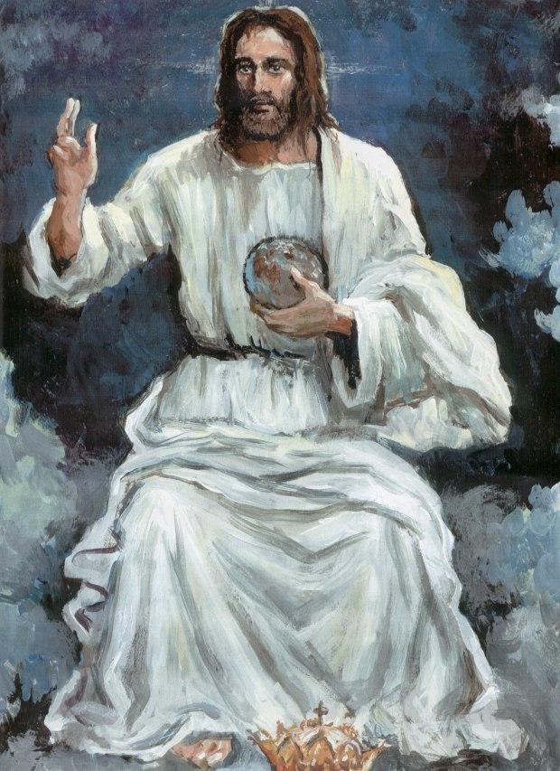 Бог картинки
