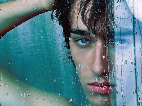 Глаз не оторвать от эротики, ебаться в ванне