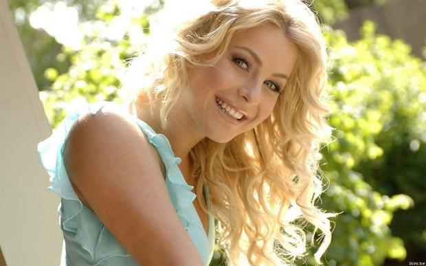 очень красивые блондинки фото