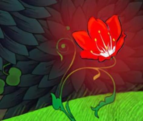 Доброе день картинки красивые анимация прикольные для качелей