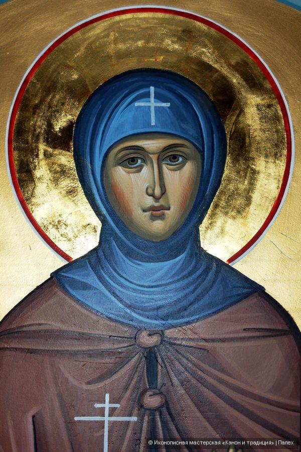 картинки святой ефросиньи