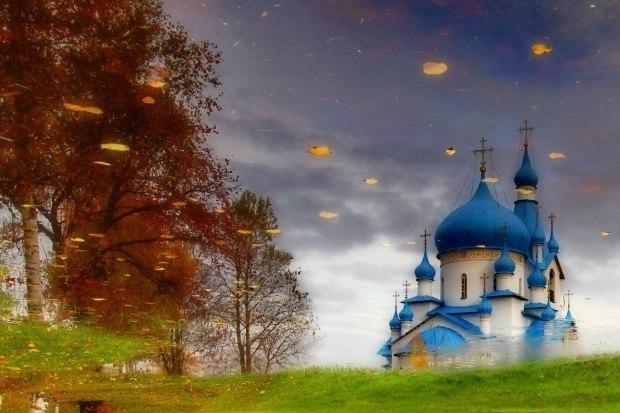 Осенняя молитва