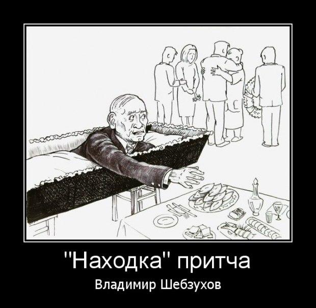 «Находка» (Владимир Шебзухов)