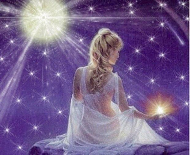 Песни для души звезды в сиянье ночном - cant fight the moonlight