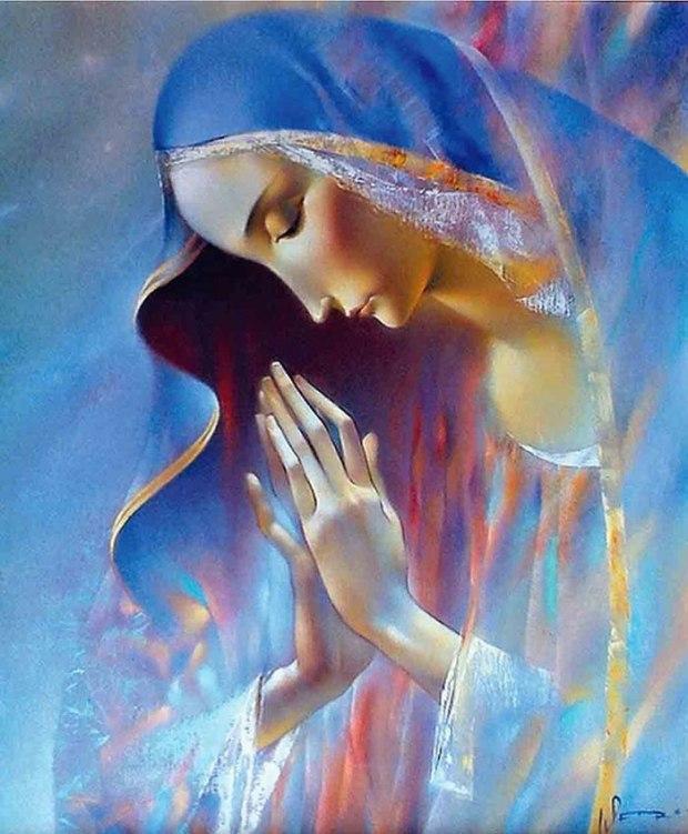 Картинки о красоте духовной