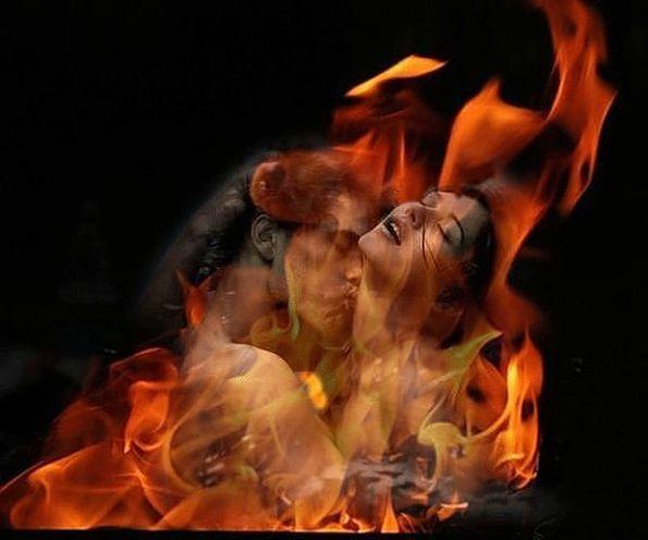 боюсь жену как огня зерно