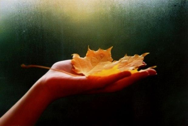 Осенняя песня-плач