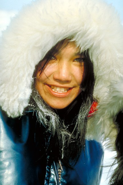 эскимоски голые фото