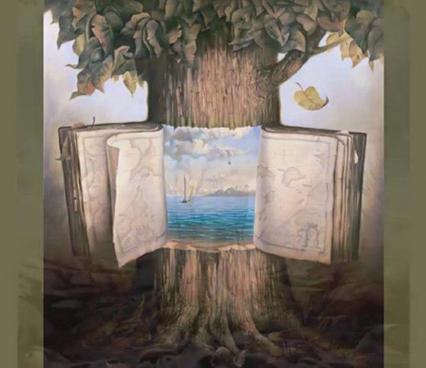 Второй контекст первых глав книги Бытие.. (Быт 3.1-5)
