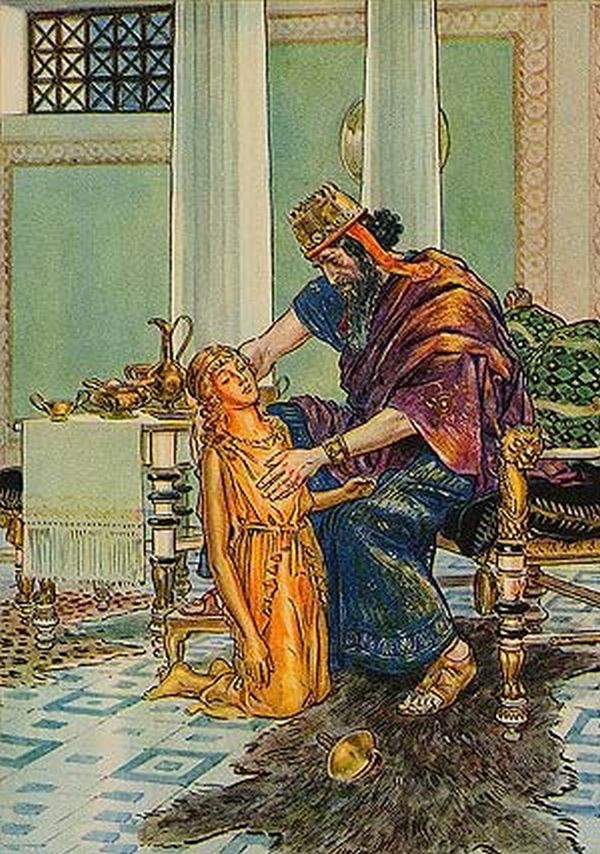 the significance of king midass story in life today His personal life was rather the myth of king midas it almost tells all the whole story of greek mythology and how it is all related with one.