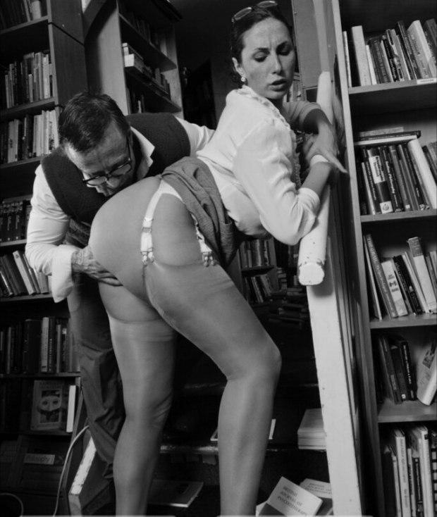 пусть этом сисястая библиотекарь ххх фото шортики стринги, поигрался