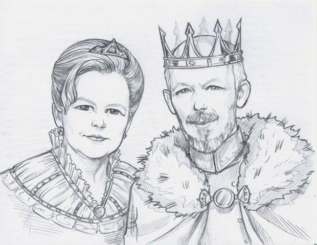 время картинки мой король лео помнившие этом