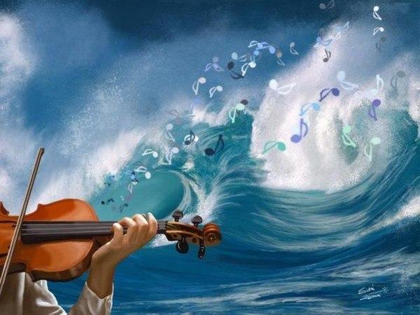 Картинки образы природы в музыке, новый год английскому