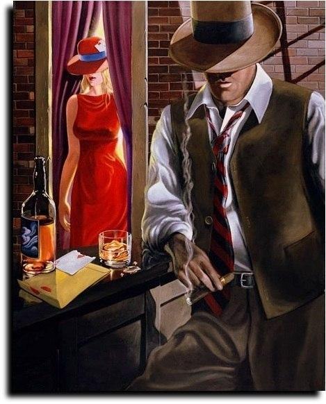 Ты картёжник... Романс  (Музыка и исполнение Евгений Евдокимов)