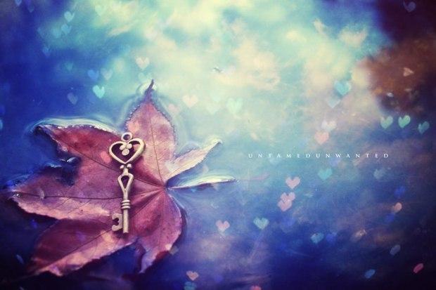 Ключи от сердца