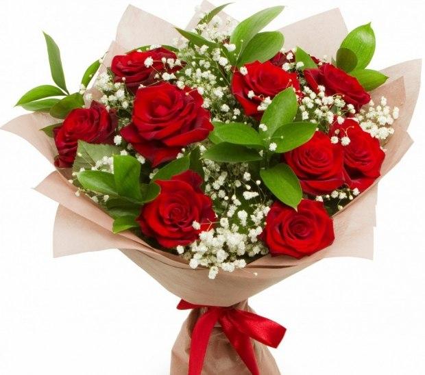 Доставка цветов и поздравлений в рязани