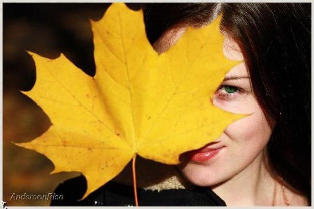 Как избавиться от осенней хандры