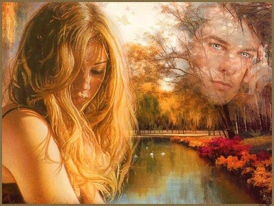 """Стихотворение """"Любить -Это Значит Иметь Талант"""""""