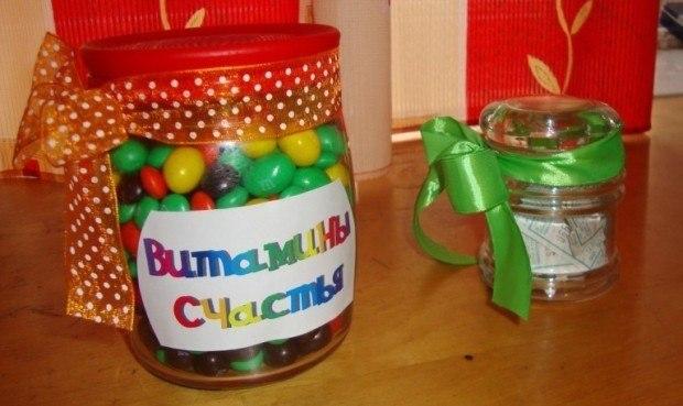 Подарок своими руками мальчику на день рождения 9 лет