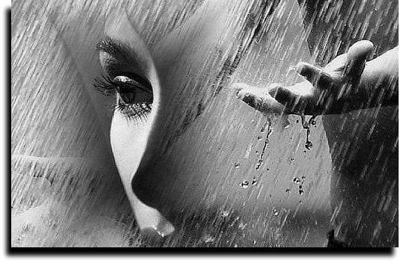 Отстучал дождик... ( Музыка и исполнение Евгений.Евдокимов)