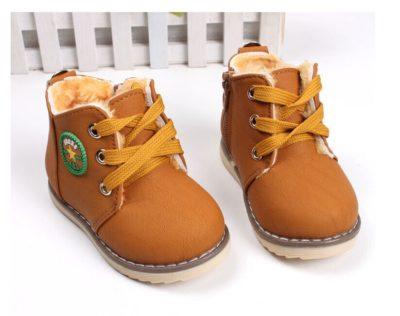 «Папины ботинки» (Владимир Шебзухов)