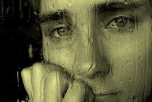 В моих глазах…