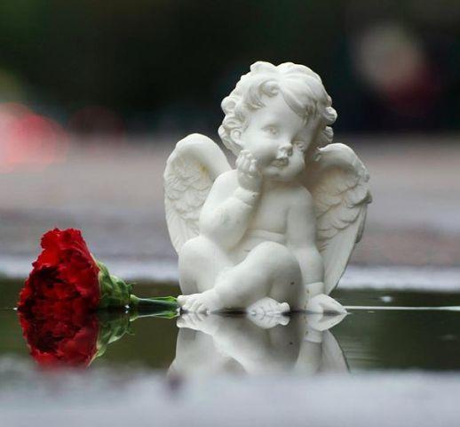 Открытки светлая память умершим детям, как
