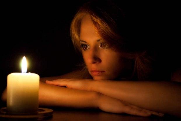 """""""Я сегодня зажгу свечу"""""""