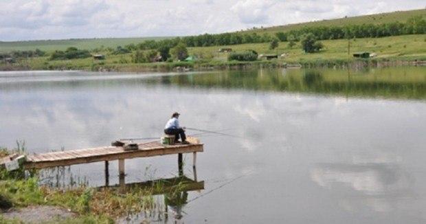 рыбалка в репьевском районе