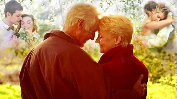 Любовь - не призрачная сказка