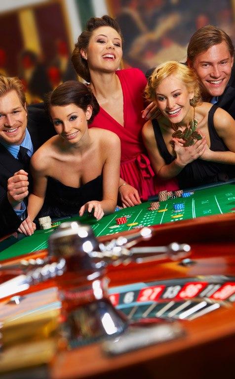 Лас-Вегас казино пограбування