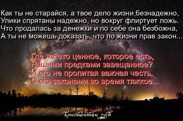 СТУДЕНЫЕ ФЕВРАЛЬСКИЕ АФОРИЗМЫ...