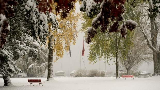 Песня первый снег декабря скачать