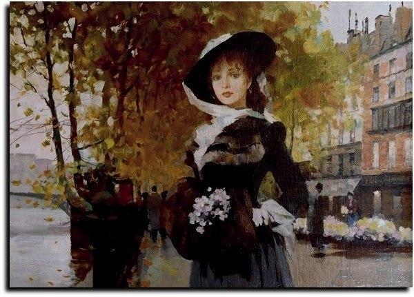 Диктует осень... Романс  ( Музыка и исполнение Евгений Евдокимов)