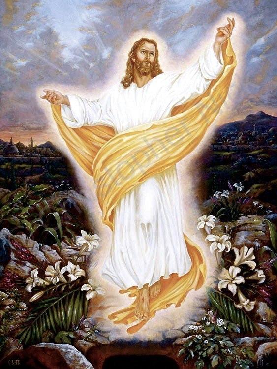 проронил картинки на тему господь есть