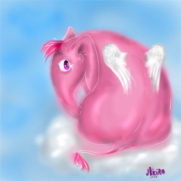 Картинки розовый слоник, отношениях картинках