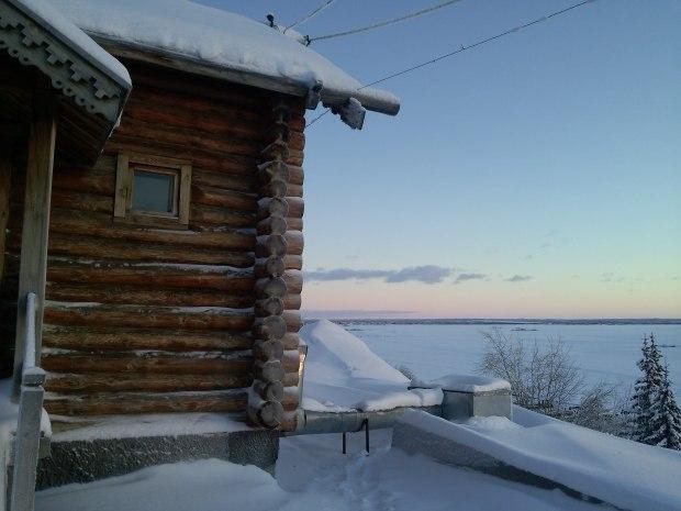 Культурная миссия в северные земли Ямала