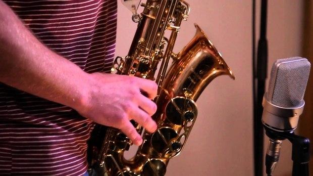 Музыка флейта саксофон скачать