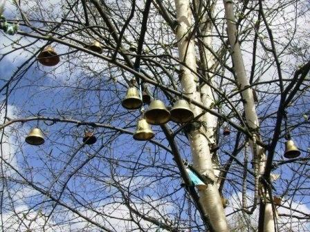 Стих дерево мира
