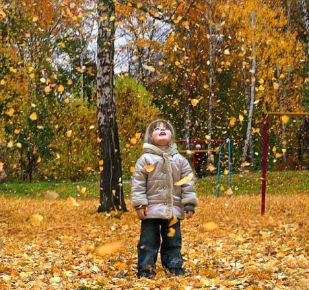 Осень (Вероника Привалова)