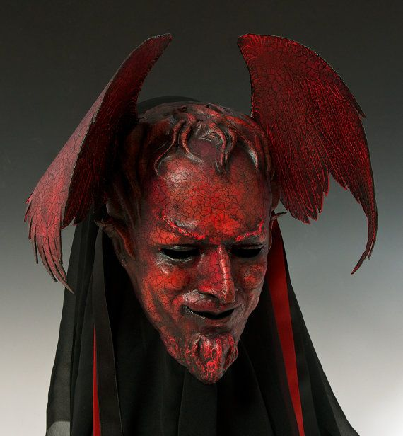 Образ дьявола в картинках