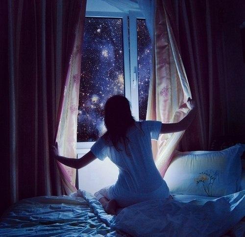 Окна значение сна