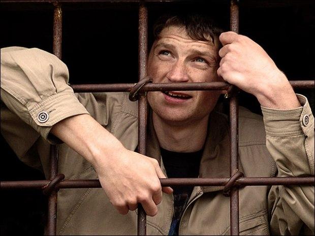 мужики в тюрьмах такой