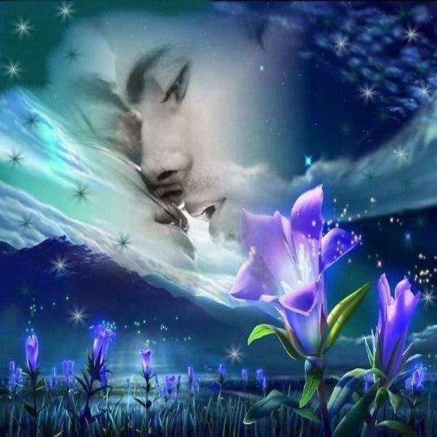 Сон о любви картинки