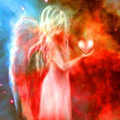 Картинки ангел которому разбили сердце