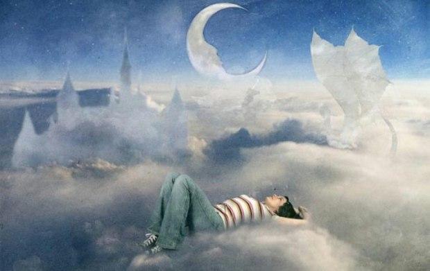 Мир снов